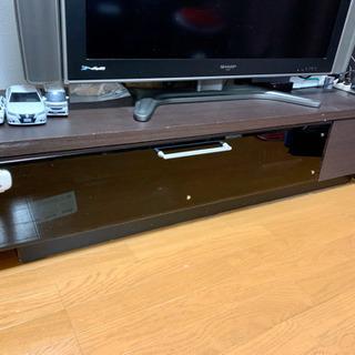 家具、テレビ台(決まりました)