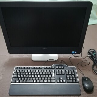 DELL OptiPlex 9020 All In One ディ...
