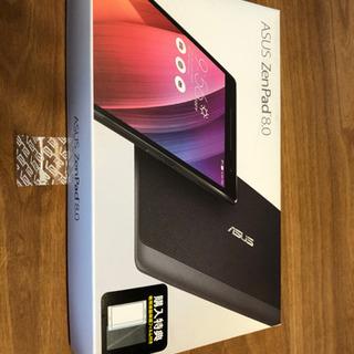 新品 ASUS ZenPad8.0
