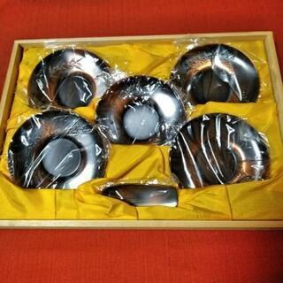 純銅製の茶卓
