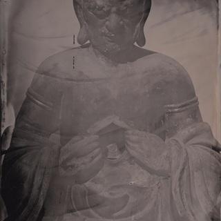 特別企画写真展『五百羅漢を巡るふたつの視覚‐林忠彦×大和田良‐』