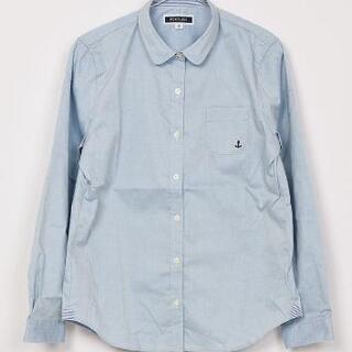 Portland 綿100 シャツ