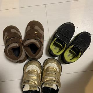 子ども靴 14センチ まとめ売り