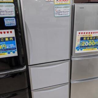 2012年製 HITACHI 日立 3ドア冷蔵庫 冷蔵庫 365...