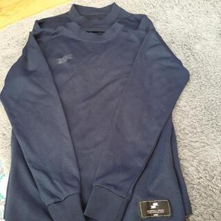 SSK 野球 ソフトボール アンダーシャツ 130