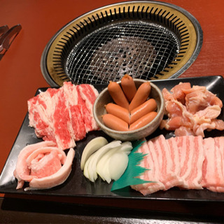 本日も【焼肉しょうや】焼肉食べ放題‼️17:00から宜しくお願い...