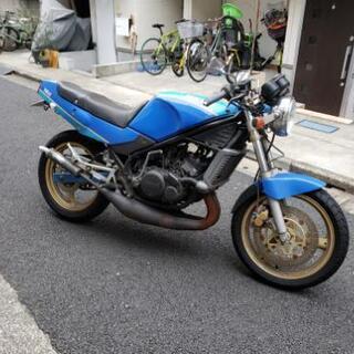 RZ250R