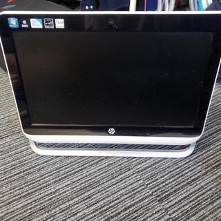 HP  Omni  120-2151jp windows10