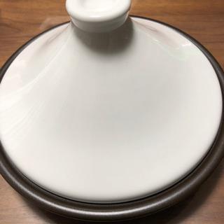 タジン鍋(箱無し)