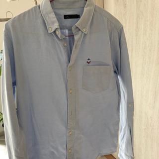 MEN'S. MELROSE ボタンダウンシャツ