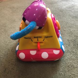 おもちゃの電話 - おもちゃ