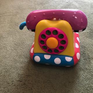 おもちゃの電話 - 新宿区