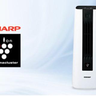 SHARP シャープ セラミックファンヒーター HX-FS1