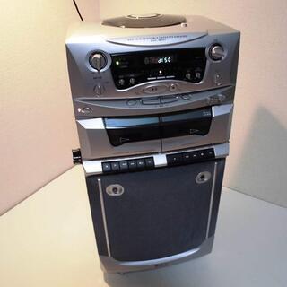 DVDカラオケシステム DVC-W501 差し上げます