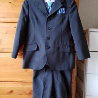 小学生入学式男子スーツ