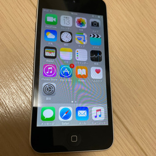 iPod touch 5世代 16GB