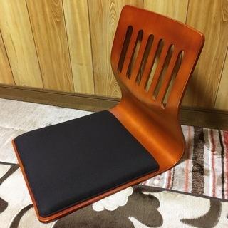 座椅子 【温泉旅館仕様】