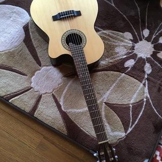S.Yairi  エレガット クラシックギター YE-02C(楽...