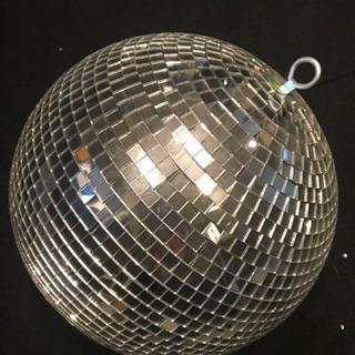 【値下げ】American DJ MB30 ミラーボール 30c...