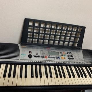 値下げしました(^^)ヤマハ キーボード 電子ピアノ スタンド、...