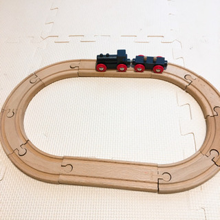 BRIO 汽車おもちゃ
