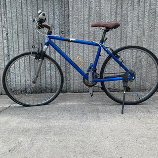 シマノギアシステム ロードバイク
