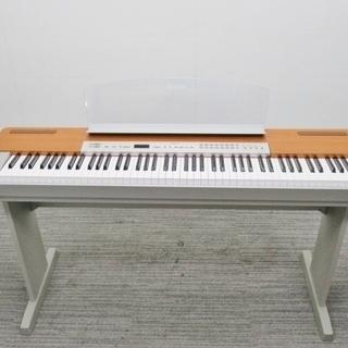 ヤマハ 88鍵盤 電子ピアノ P-120S