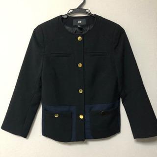 H&M きれいめジャケット