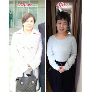 【ジモティー限定!1月は、残り2名さま!】春までに10キロ痩せた...