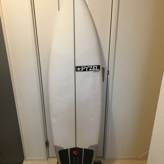PYZEL PHANTOM surfboard 5'8 パイゼル...