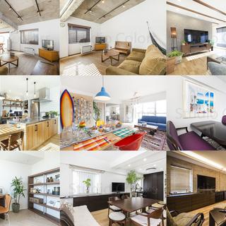 不動産物件・レンタルスペース・Airbnb・民泊 撮影します