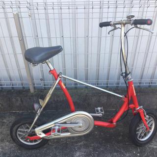 ■配達可■ブリジストンの名車 ピクニカ 折りたたみ自転車 12....