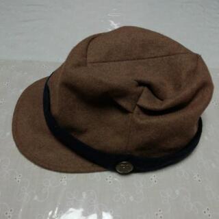 女性用の帽子
