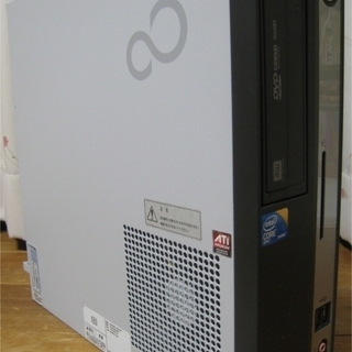 ■富士通ESPRIMO D750/AX(中古/Core i3/4...