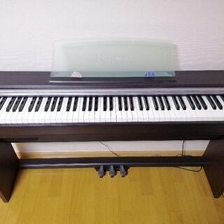 (Electrical Piano) 電気ピアノ - Privia