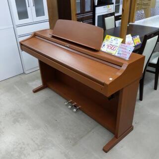 0113-05 電子ピアノ KAWAI 河合楽器 PN290 福...