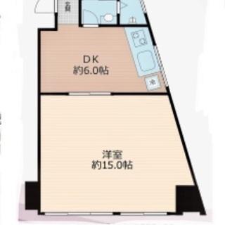 【新宿・池袋2駅5分】西早稲田短期賃貸•日割可•在宅勤務・…