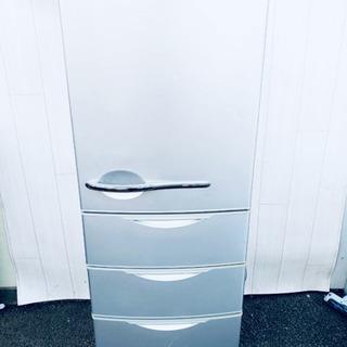 73番 SANYO✨ ノンフロン冷凍冷蔵庫❄️ SR-36…