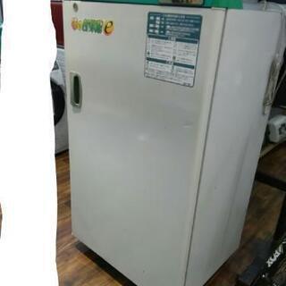 エムケー精工 玄米貯蔵庫 ARE -500  480L  鍵あり