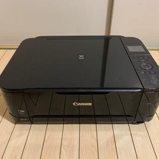 CANON MG5130 キャノン A4プリンタ