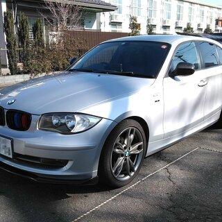 BMW 1シリーズ E87 最終型 Mパフォーマンス 検R3年5...