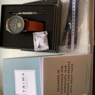 TRIWA 腕時計