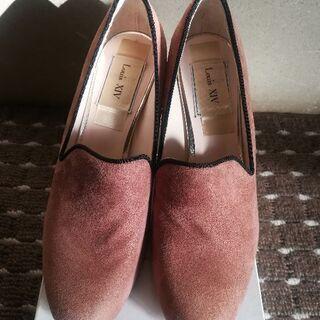 新品/未使用 婦人靴 23cm 日本製