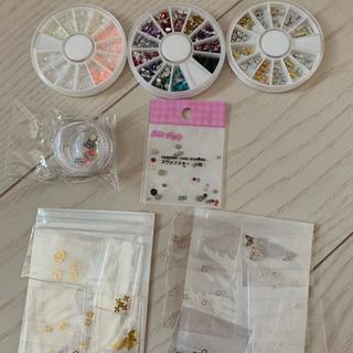 ✨値下げ✨【新品】パーツ、素材 セット☆バラ売り相談