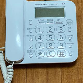 Panasonic 電話機 子機