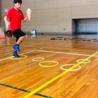 オールスポーツをできる習い事!