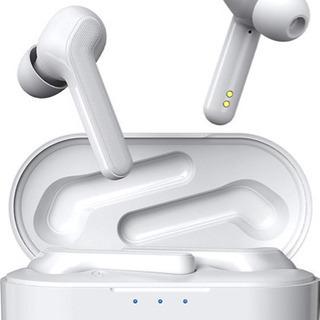 【新品未使用】ワイヤレスイヤホン Bluetooth5.0 ED...