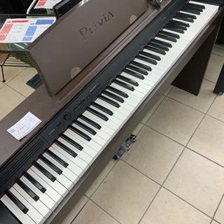 CASIO PX-750 Privia 2013年製 電子ピアノ
