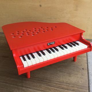 中古 KAWAI ミニピアノ