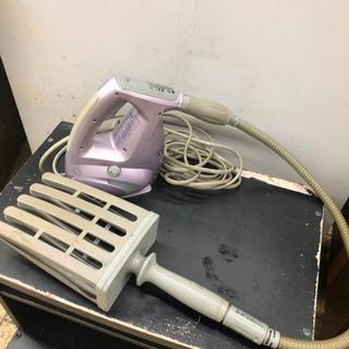 シャーク スチーム洗浄機 ポータブル